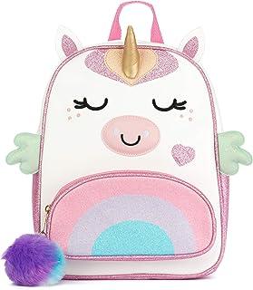Unicorn backpack holiday gift for girls