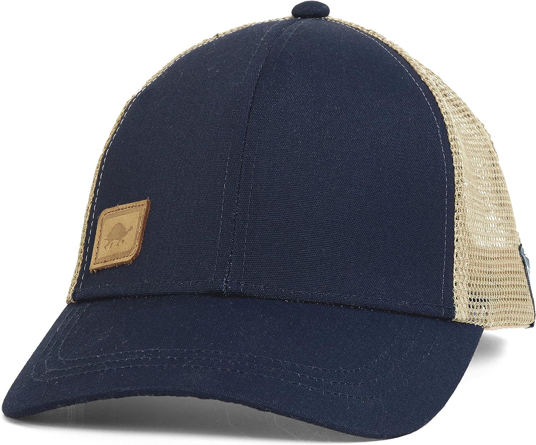 Turtle Fur Casual Trucker Hat