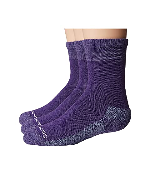 Cheap Sale Supply Smartwool Hiker Street 3-Pack (Toddler/Little Kid/Big Kid) Mountain Purple Heather Sale Pick A Best Best Place To Buy Online Free Shipping Clearance Store nT6yAx48Q