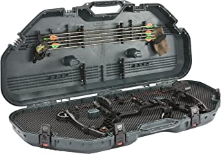 Plano All Weather Series Bow Case, Green, Small
