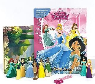 Disney Princess - My Busy Books