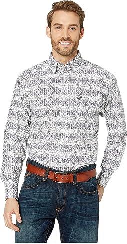 Frasier Print Shirt
