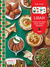 Liban - Toutes les bases de la cuisine libanaise (Easy)