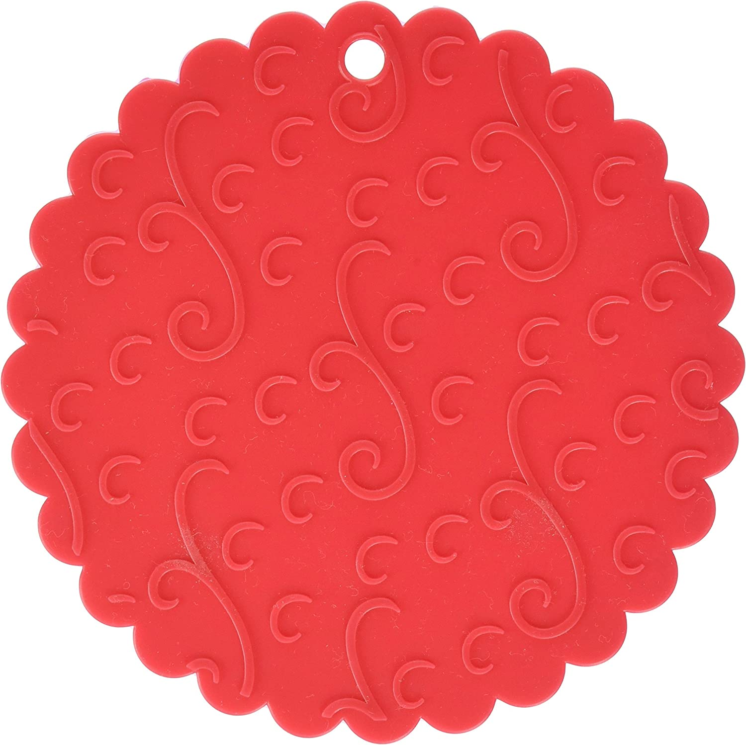 Norpro Red Silicone Flexible Jar Genuine Free Shipping Opener Superior