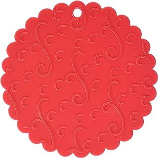Norpro 566, Red Silicone Jar Opener, 6