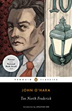 Ten North Frederick (Penguin Classics)