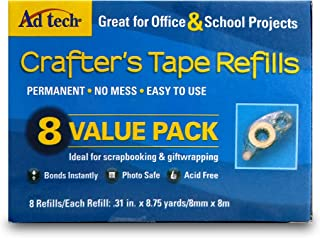 Best crafters companion tape Reviews