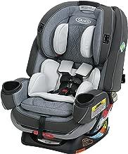 graco forever car seat ratings