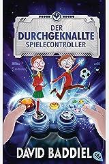 Der durchgeknallte Spielecontroller (German Edition) Kindle Edition
