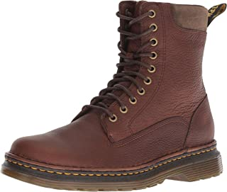 Dr. Martens Men's Vincent Mid Calf Boot