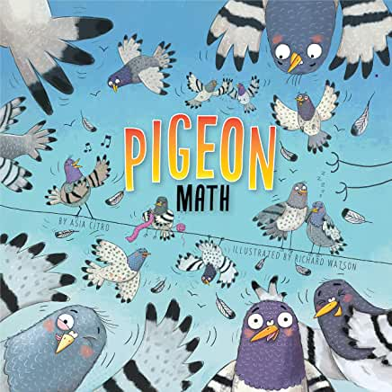 pigeon math story problems