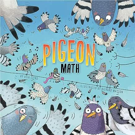 pigeon math story problems