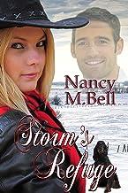 Storm's Refuge (A Longview Romance Book 1)