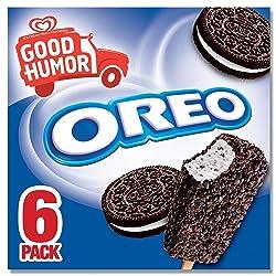 Good Humor Ice Cream & Frozen Desserts Bar, 2.75 Fl Oz (Pack of 6)
