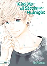 Kiss Me At the Stroke of Midnight Vol. 4