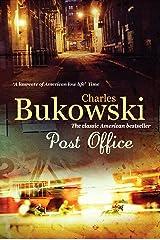 Post Office: A Novel Kindle Edition