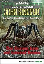 John Sinclair 2195 - Horror-Serie: Das Grauen kam auf tausend Beinen (German Edition)