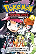 Best pokemon adventures black and white volume 6 Reviews