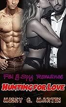 Hunting for Love: FBI & Spy Romance (English Edition)