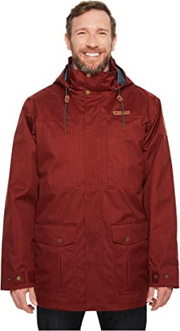 Columbia - Big & Tall Horizons Pine Interchange Jacket