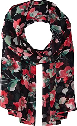 Calvin Klein - All Over Watercolor Floral