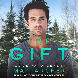 The Gift: Love in O'Leary Series, Book 2
