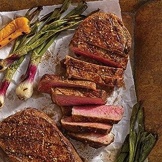 Omaha Steaks 8 (9 oz.) Boneless New York Strips