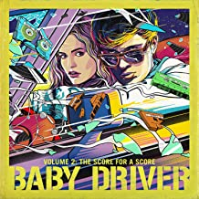 Baby Driver Vol.2: The Score For A Score Ost