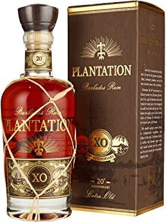 Plantation Rum BARBADOS XO 20th Annivarsary 40% Vol. 0,7 l  GB