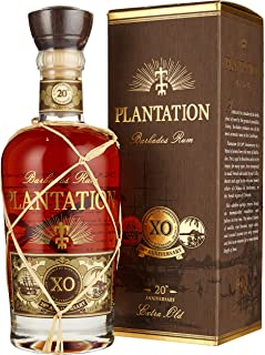 Plantation Barbados Extra Old 20th Anniversary Rum 1 x 0.7 l