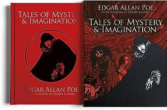 Edgar Allan Poe: Tales of Mystery & Imagination: Slip-cased Edition