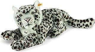 Steiff Paddy Snow Leopard 17