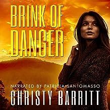 Brink of Danger: Fog Lake Suspense, Book 3