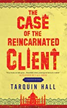 The Case of the Reincarnated Client (A Vish Puri mystery (5))
