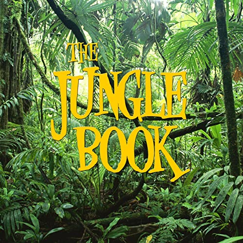The Jungle Book Song