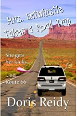 Mrs. Entwhistle Takes a Road Trip Kindle Edition