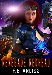 redhead feminist