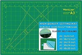 Best craft cutting mat Reviews