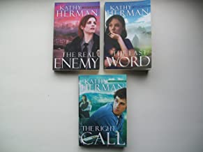 Sophie Trace Trilogy: The Real Enemy; The Last Word; The Right Call (Set of 3)