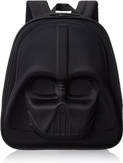 Darth Vader 3D Molded Nylon Backpack