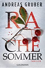 Rachesommer: Walter Pulaski 1 - Thriller (German Edition) Kindle Edition