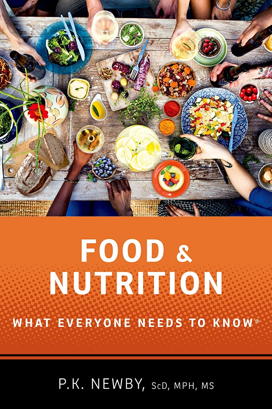 Food and Nutrition: What Everyone Needs to Know? (English Edition)