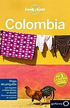 Colombia 4: 1 (Guías de País Lonely Planet
