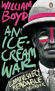An Ice-cream War: Penguin Essentials