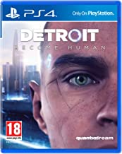 Detroit Become Human - PlayStation 4 [Importación inglesa]