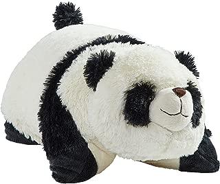 panda pet pillow