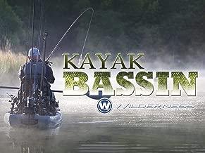 Kayak Bassin' - Season 5