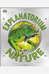 Explanatorium of Nature Kindle Edition