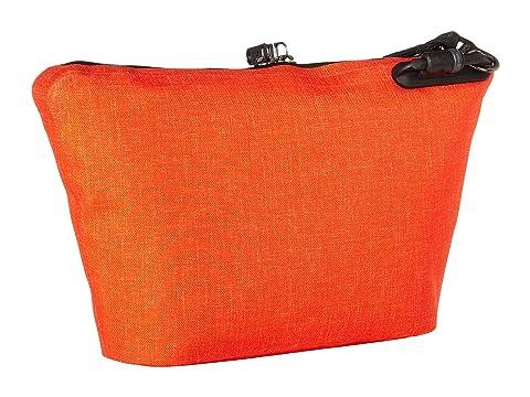 de seco antirrobo prueba salpicaduras Pacsafe de Bolso naranja a seguridad v0xvdB
