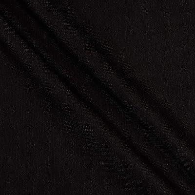 Light Purple LW Stretch Ribbing//Collar//Cuff Fabric 96/% Cotton 4/%Lycra Half M